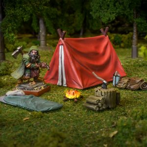 hunters camp scenery terrain crate product