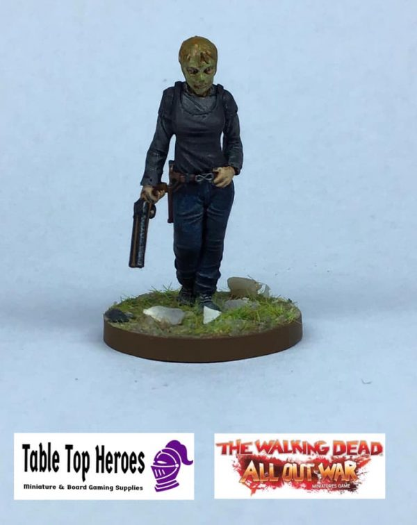 Painted Alpha from the whisperers set from my own collection