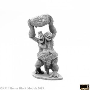 two headed reaper bones troll