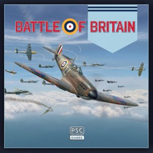Battle of Britain box cover