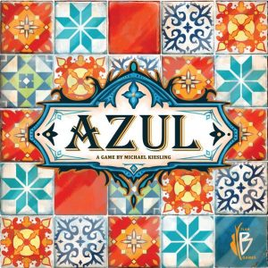 azul box cover