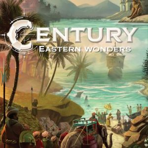 eastern wonders front box cover