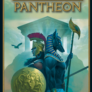 front cover of patheon