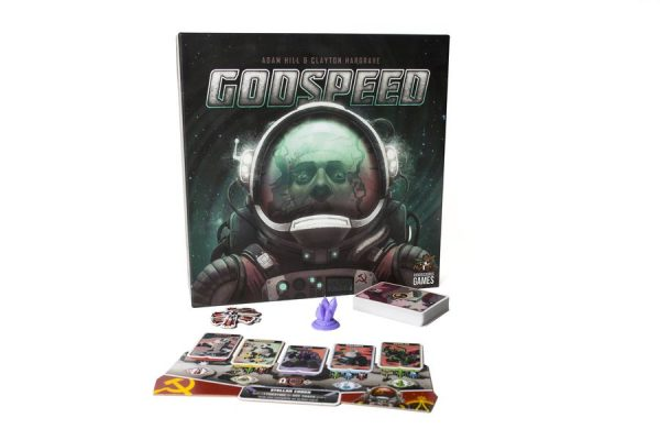 components from godspeed