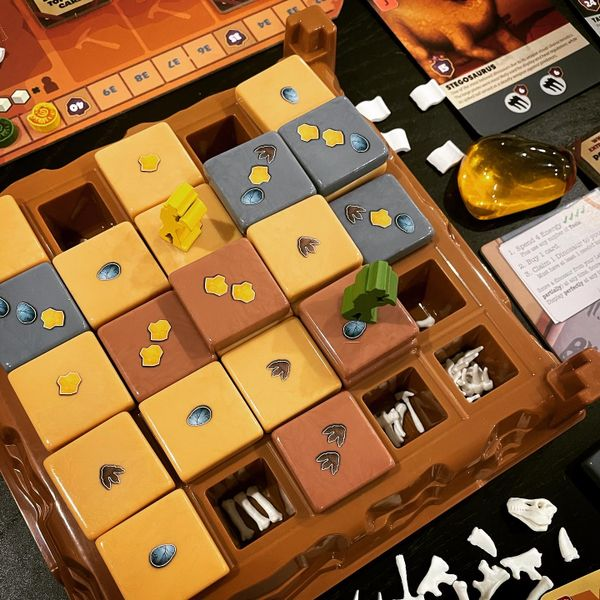 components from game