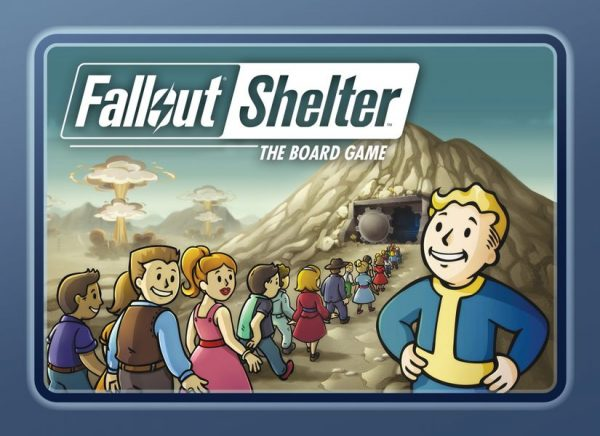 box cover for fallout shelter