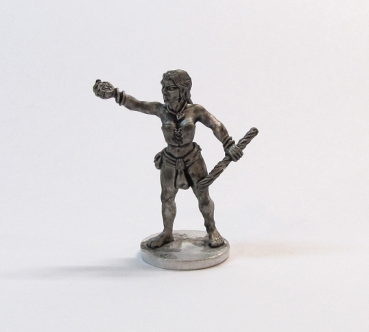 ral partha female mage or summoner