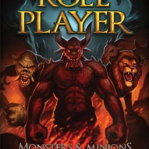 monsters and minions box cover